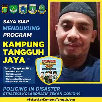 Tangguh Jaya Village Campaign